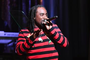 Wale Sued For Skipping NYC Performance & Taking The Money