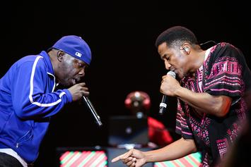 "Stream A Tribe Called Quest's ""We Got It From Here... Thank You 4 Your Service"""