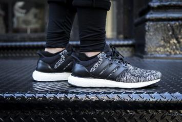 Reigning Champ x Adidas Ultra Boost Release Details