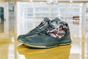 Jordan Brand Unveils Collection Of Veteran's Day PEs