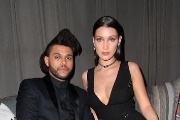 The Weeknd & Bella Hadid Split Up