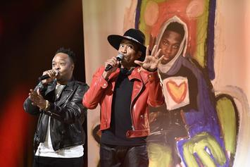 "Here Are The First Week Sales Projections For A Tribe Called Quest's ""We Got It From Here..."""