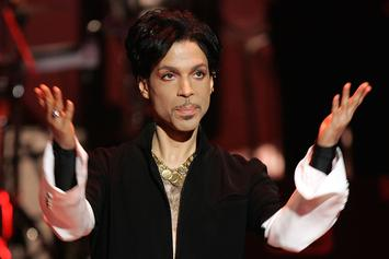 Prince Estate Reportedly Sues Roc Nation Over TIDAL Streaming Rights