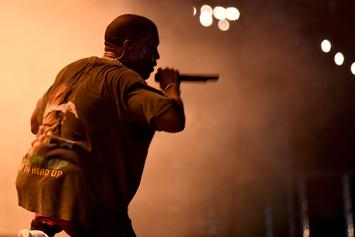 "Kanye West Cancels All ""Saint Pablo"" Dates Due To Exhaustion"
