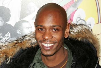 Netflix Announces Three Dave Chappelle Comedy Specials