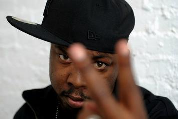 Phife Dawg's Solo Album Arriving Early 2017