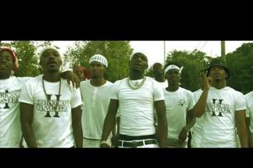 """Ralo """"I Ain't Done Yet"""" Video"""