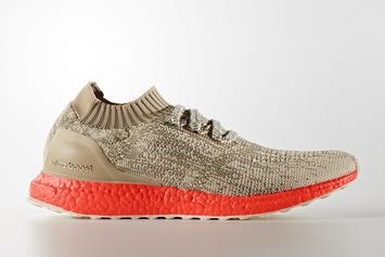 Adidas Ultra Boosts With Colored Midsoles Arriving This Week