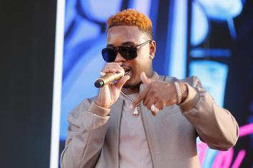 Fans Think Jeremih Got A Body Double To Perform For Him After Tensions With PND