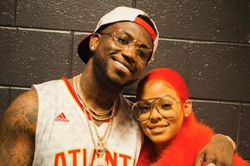 Are Gucci Mane & Keyshia Ka'oir Already Married?