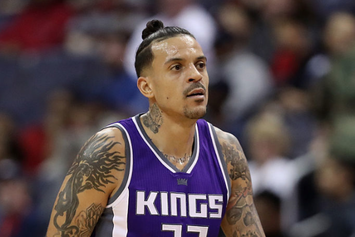 Matt Barnes Rep Says He's The Victim In NYC Nightclub Brawl