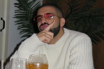 "Drake's ""VIEWS"" Is 4 Times Platinum"