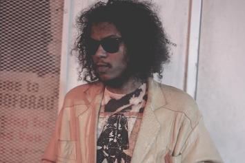 "Ab-Soul Shares ""DWTW"" Album Tracklist, Previews New Music"