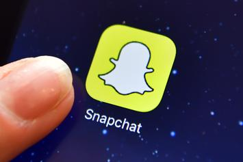 Snapchat Adds Support For Group Chats Up To 16 People