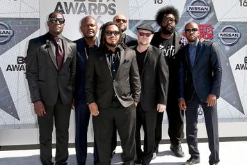 NBA Announces The Roots Will Open 2017 All-Star Game In New Orleans