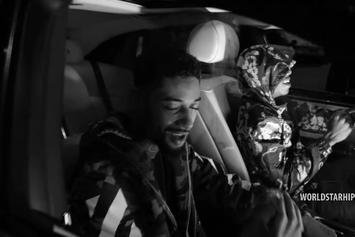 "A Boogie Wit Da Hoodie and PnB Rock ""IDK (I Don't Know)"" Video"