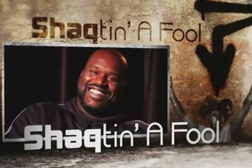 "A ""Top 5"" NBA Player Reportedly Had His Agent Tell Shaq To Keep Him Off Of ""Shaqtin A Fool"""