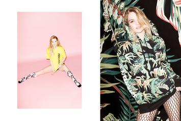 Streetwear Brand HUF Teams Up With Penthouse For NSFW Capsule