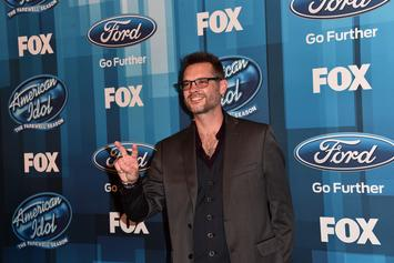 "American Idol Bo Bice In Tears Over Being Called ""White Boy"" At Popeyes"