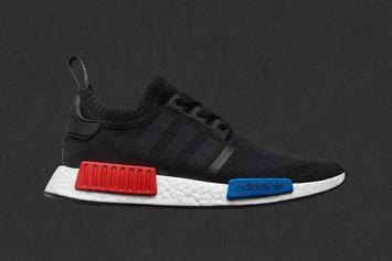 The Original Coloway Of The Adidas Originals NMD Returns This Month