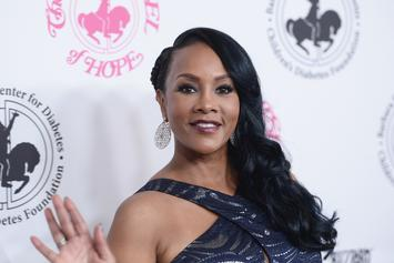 Vivica A. Fox's Fellow Producer Rejects Her Saying Her Dancers Won't Perform For Gay Men