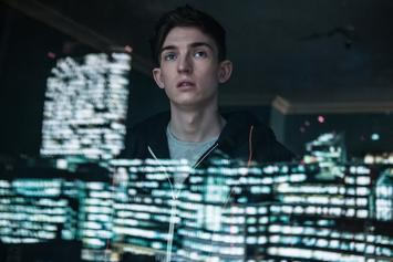 """Watch The Trailer For Netflix's New Show """"iBoy"""""""