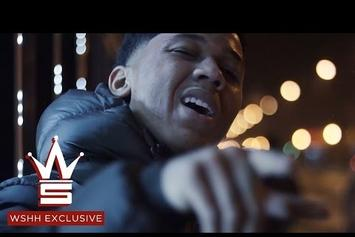 "Lil Bibby ""Thought It Was A Drought"" Video"