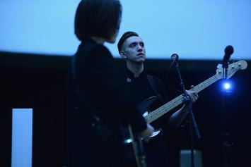"Stream The XX's New Album ""I See You"""