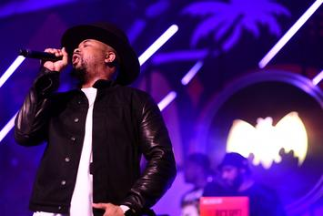 "The-Dream Announces ""Love You To Death"" Tour Dates"