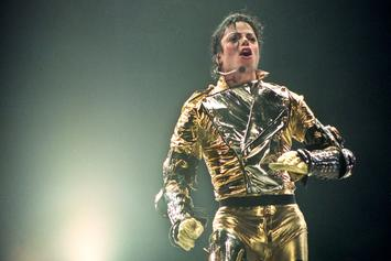 "Lifetime Is Working On A Michael Jackson Biopic, Starring ""World's Greatest"" Impersonator"