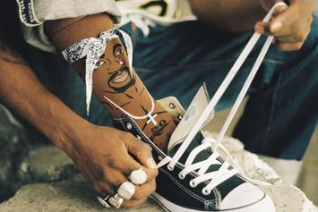 Stance Adds Designs Featuring Tupac, Juvenile and The Hot Boyz