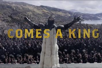 """Watch The Exciting Trailer For """"King Arthur: Legend Of The Sword"""""""