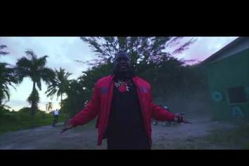 "Zoey Dollaz ""No Heart (Freestyle)"" Video"