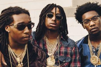 "Migos Explain How Drake Got On ""Versace"""