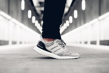Big Adidas UltraBoost Restock Scheduled For February 1st