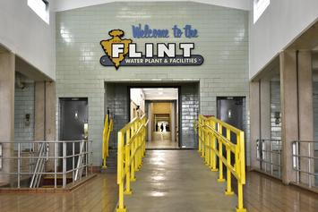 1,700 Residents Of Flint, Michigan File A Lawsuit Against The EPA