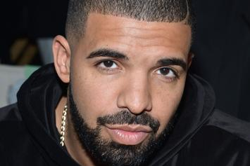 Drake Holds Stripper Auditions In Houston