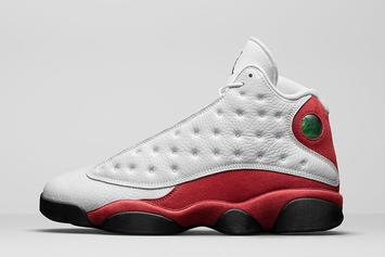 Top 10 February Sneaker Releases
