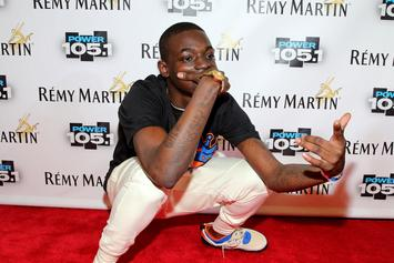 Bobby Shmurda Has A New Plea Deal On The Table