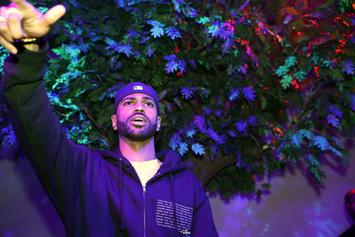 """Twitter Reacts To Big Sean's Album """"I Decided"""""""