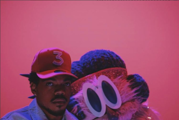 Chance The Rapper Thinks Donald Trump Is A Dictator In The Making