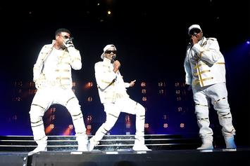 A Jodeci Biopic Is Coming Out This Year On VH1