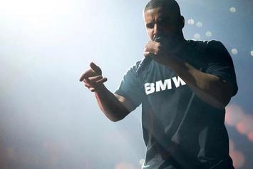 Drake's Muslim Fans Accuse Him Of Islamophobia, Call For Boycott