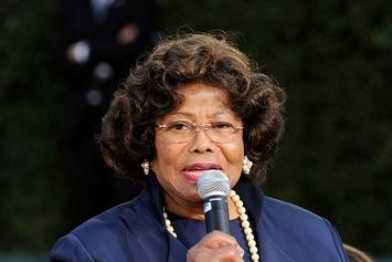 Jackson Family Matriarch Katherine Jackson Has Sued Her Nephew For Elder Abuse