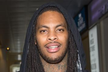 Waka Flocka Accuses Gucci Mane Of Stealing Credit From His Mom