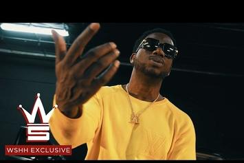 "Icewear Vezzo Feat. Gucci Mane ""Angel Wings"" Video"