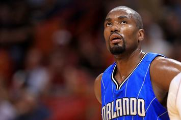 Orlando Agrees To Trade Serge Ibaka To Toronto