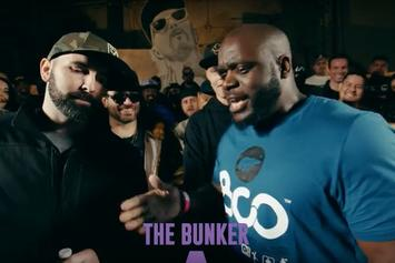 What's New In Battle Rap (Feb 18)