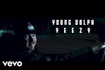 """Young Dolph """"Yeezy"""" Video"""