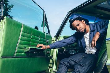 "Curren$y Announces New Album ""The Motion Picture Soundtrack"""